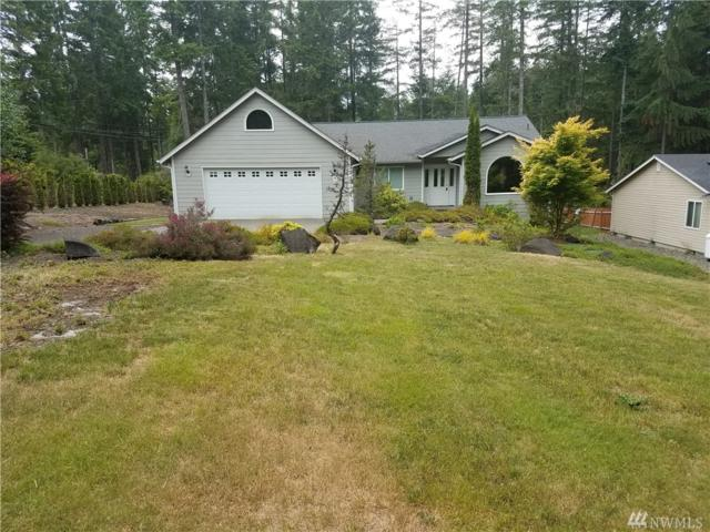 151 E Aycliffe Dr, Shelton, WA 98584 (#1306591) :: Real Estate Solutions Group