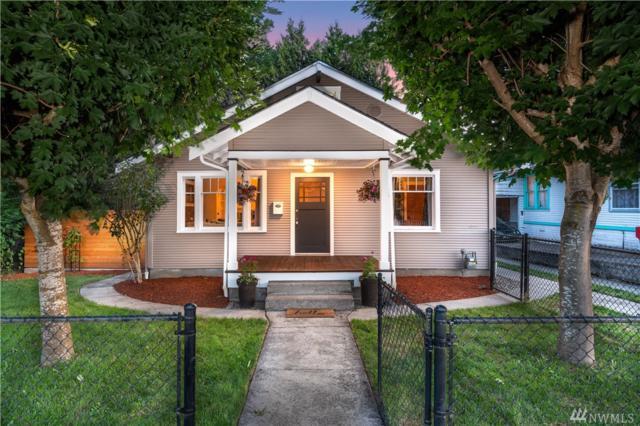 210 W Cherry St, Centralia, WA 98531 (#1306598) :: Chris Cross Real Estate Group