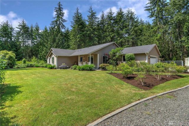 20545 Ammon Lane, Poulsbo, WA 98370 (#1306616) :: Real Estate Solutions Group