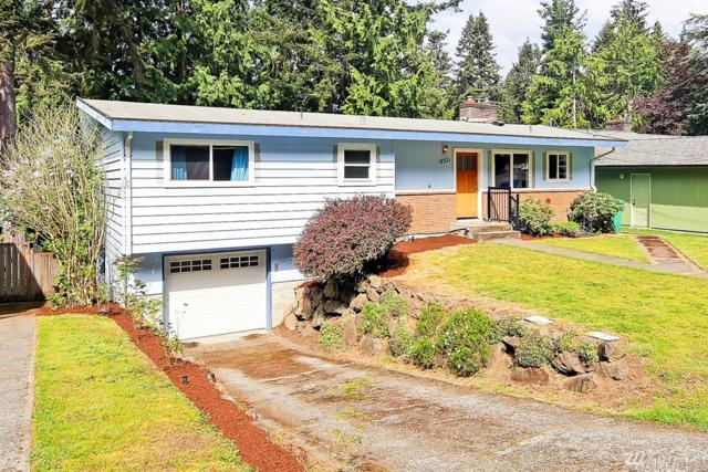 19321 Palatine Ave N, Shoreline, WA 98133 (#1306617) :: Real Estate Solutions Group