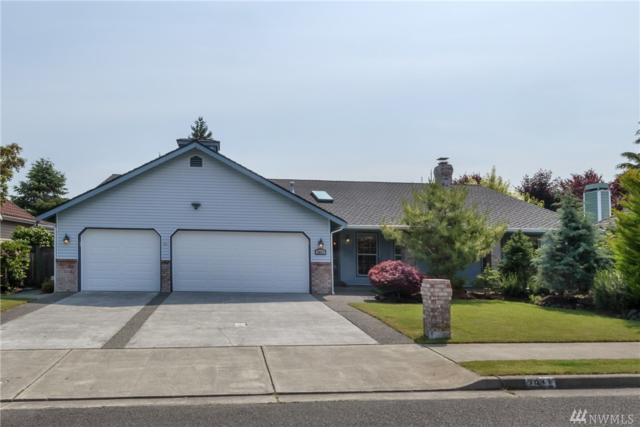 2911 16th St SE, Puyallup, WA 98374 (#1306629) :: Real Estate Solutions Group
