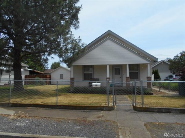 306 E 4th, Ritzville, WA 99169 (#1306635) :: Alchemy Real Estate