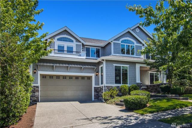 1610 25th Ave NE, Issaquah, WA 98029 (#1306644) :: Capstone Ventures Inc