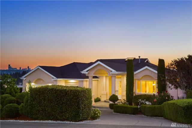 1701 90th Ave NE, Clyde Hill, WA 98004 (#1306652) :: McAuley Real Estate