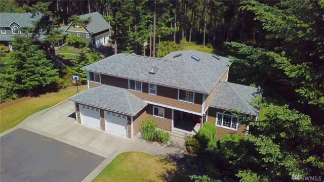 1427 11th Lane, Fox Island, WA 98333 (#1306661) :: Brandon Nelson Partners