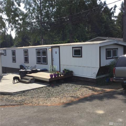 9111 66th Ave NW #124, Gig Harbor, WA 98332 (#1306662) :: Real Estate Solutions Group