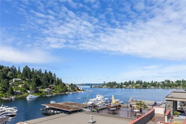 9951 Lake Washington Blvd NE #38, Bellevue, WA 98004 (#1306681) :: Real Estate Solutions Group