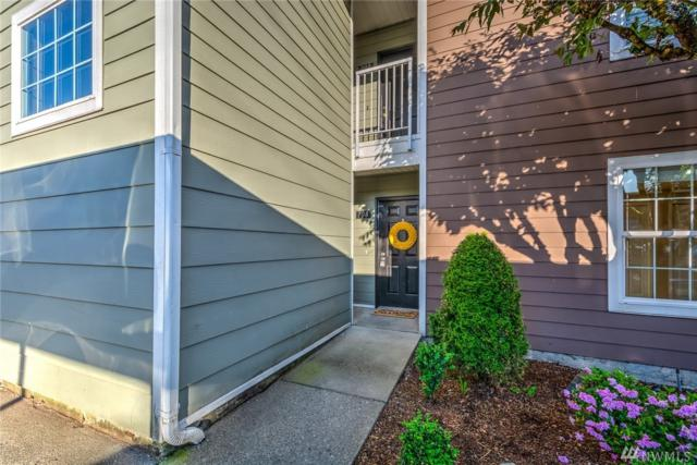 9815 Holly Drive A112, Everett, WA 98204 (#1306700) :: Homes on the Sound