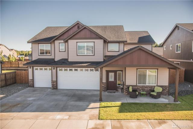 1601 E Spokane Ave, Ellensburg, WA 98926 (#1306748) :: Homes on the Sound