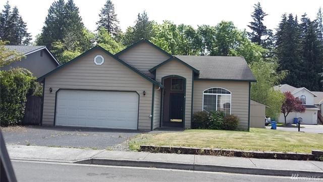 113 NW 146th St, Vancouver, WA 98685 (#1306752) :: Real Estate Solutions Group