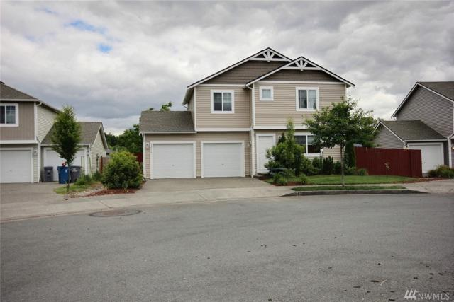 32410 139th Place SE, Sultan, WA 98294 (#1306769) :: Real Estate Solutions Group