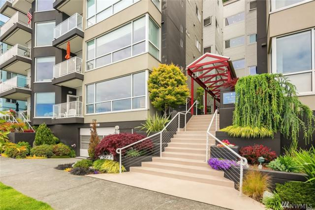 1388 Alki Ave SW #202, Seattle, WA 98116 (#1306773) :: The Home Experience Group Powered by Keller Williams