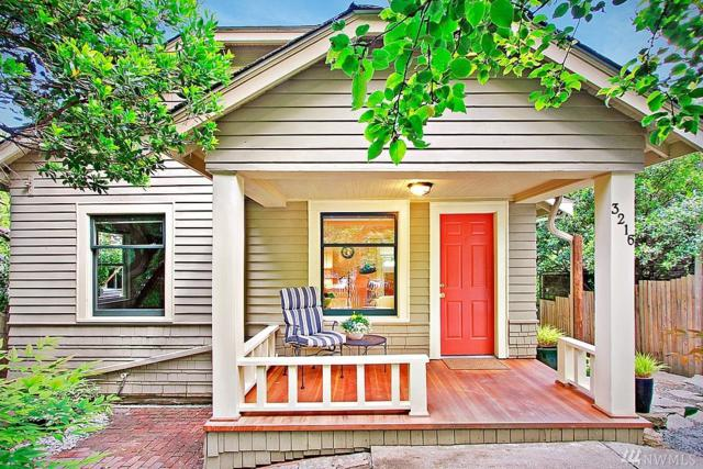 3216 Morse Ave S, Seattle, WA 98144 (#1306775) :: Real Estate Solutions Group