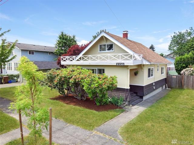 2350 S Alaska St, Tacoma, WA 98405 (#1306796) :: Real Estate Solutions Group