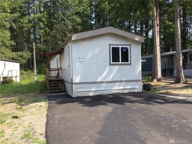 9111 66th Ave NW #113, Gig Harbor, WA 98332 (#1306816) :: Real Estate Solutions Group