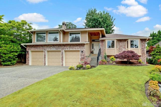 21313 93rd Place W, Edmonds, WA 98020 (#1306823) :: Real Estate Solutions Group