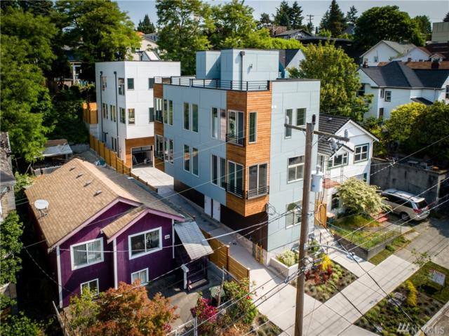 1636-S Lane St, Seattle, WA 98144 (#1306849) :: Real Estate Solutions Group