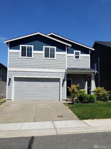 18009 120th St Ct E, Bonney Lake, WA 98391 (#1306858) :: Real Estate Solutions Group