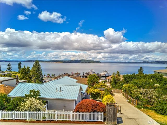 1407 Rainier St, Steilacoom, WA 98388 (#1306870) :: Homes on the Sound