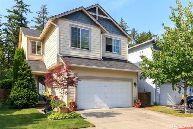 10009 184th St E, Puyallup, WA 98375 (#1306890) :: Real Estate Solutions Group