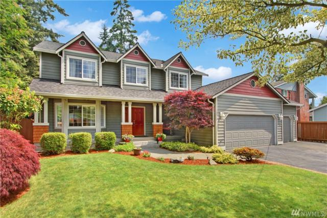 18810 Fremont Ave N, Shoreline, WA 98133 (#1306904) :: Homes on the Sound