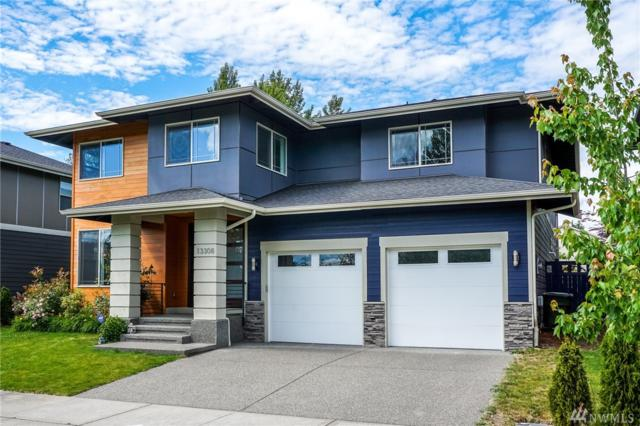 13308 SE 262nd St, Kent, WA 98042 (#1306930) :: Real Estate Solutions Group