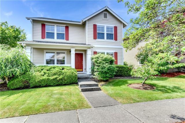 9739 228th Terr NE, Redmond, WA 98053 (#1306933) :: Real Estate Solutions Group
