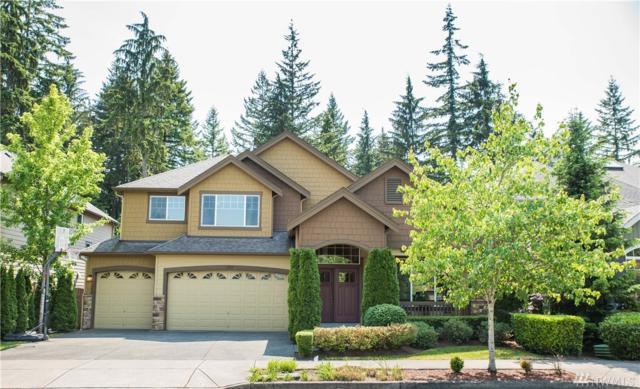 10743 Elliston Wy NE, Redmond, WA 98053 (#1306938) :: Real Estate Solutions Group