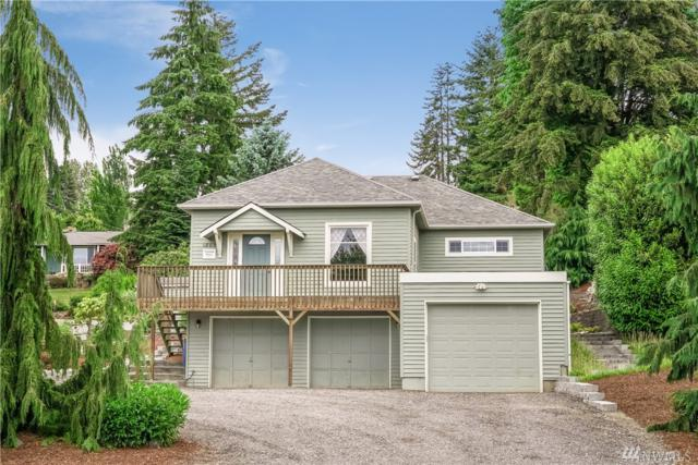 1805 Park Ave, Snohomish, WA 98290 (#1306951) :: Real Estate Solutions Group