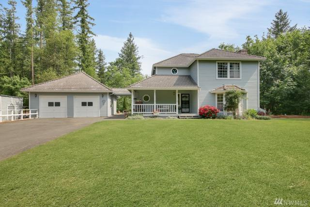 37610 Veazie Cumberland Rd SE, Enumclaw, WA 98022 (#1306954) :: Real Estate Solutions Group