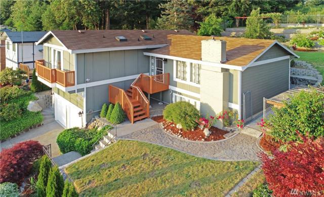 8301 S Alaska St, Tacoma, WA 98408 (#1306960) :: Real Estate Solutions Group
