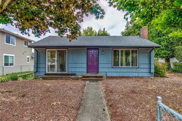 8651 30th Ave SW, Seattle, WA 98126 (#1307007) :: Brandon Nelson Partners
