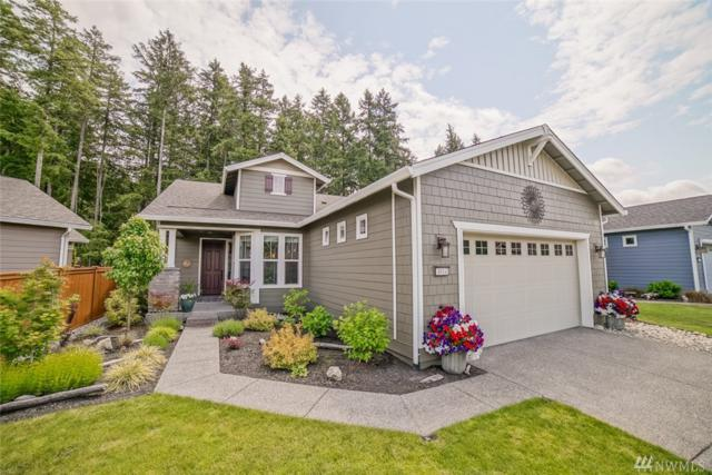4814 Meriwood Dr NE, Lacey, WA 98516 (#1307010) :: Homes on the Sound