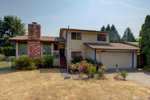 25440 144th Place SE, Kent, WA 98042 (#1307017) :: Real Estate Solutions Group