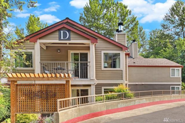 700 Front St S D306, Issaquah, WA 98027 (#1307044) :: Real Estate Solutions Group