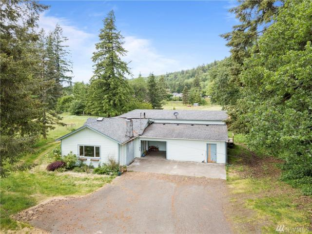 4935 State Route 12, Elma, WA 98541 (#1307056) :: Real Estate Solutions Group