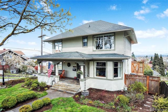 3301 Grand Ave, Everett, WA 98201 (#1307057) :: Real Estate Solutions Group