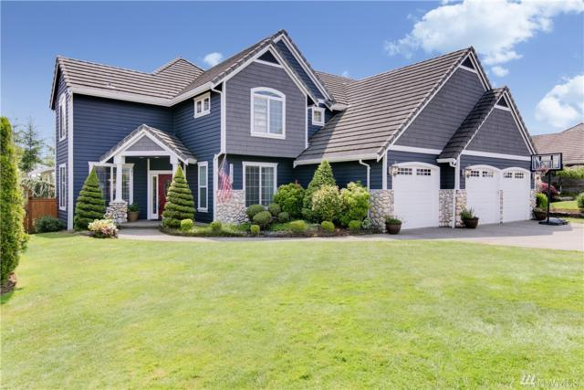 17805 92nd Ave E, Puyallup, WA 98375 (#1307061) :: Real Estate Solutions Group