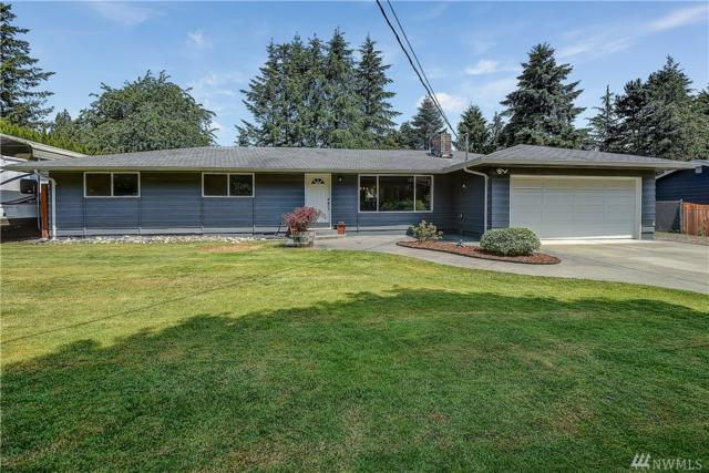 20929 134th St SE, Monroe, WA 98272 (#1307085) :: Real Estate Solutions Group