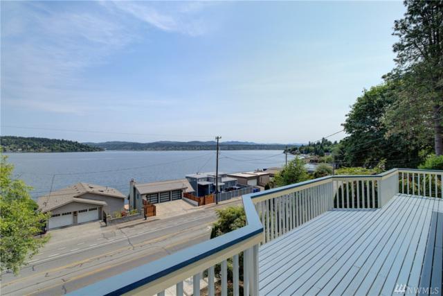 9837 S Rainier, Seattle, WA 98118 (#1307088) :: The DiBello Real Estate Group