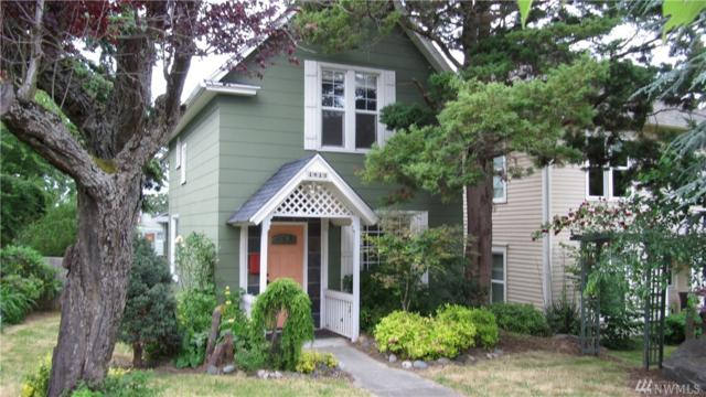 1419 Franklin St, Bellingham, WA 98225 (#1307098) :: Homes on the Sound