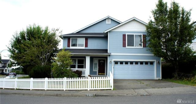12484 SE 299th Place, Auburn, WA 98092 (#1307102) :: Real Estate Solutions Group