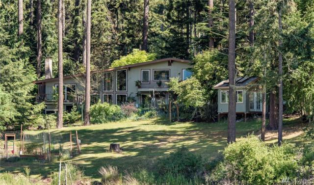 590 Ridge View Dr, Sequim, WA 98382 (#1307108) :: Real Estate Solutions Group