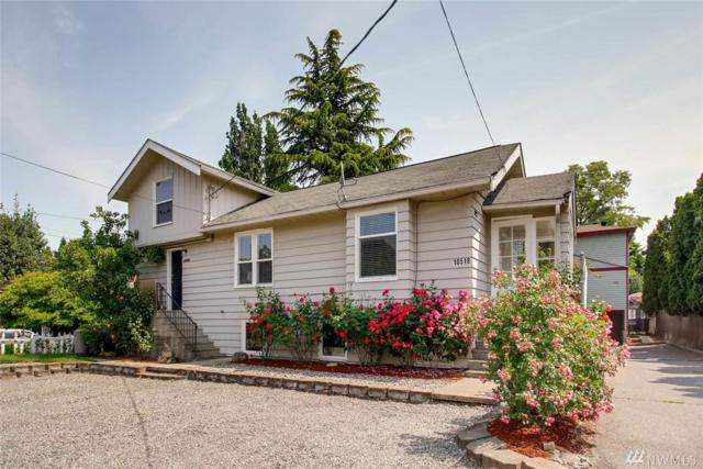 10518 Stone Ave N, Seattle, WA 98133 (#1307131) :: Homes on the Sound