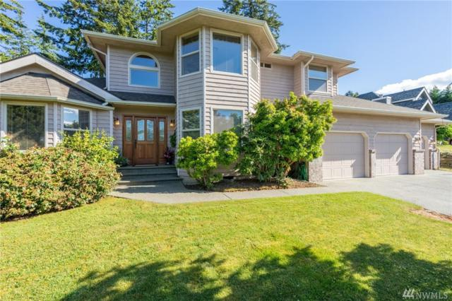 736 E Pacificview Dr, Bellingham, WA 98229 (#1307134) :: Real Estate Solutions Group
