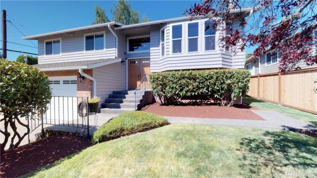 4859 40th Ave SW, Seattle, WA 98116 (#1307135) :: Icon Real Estate Group