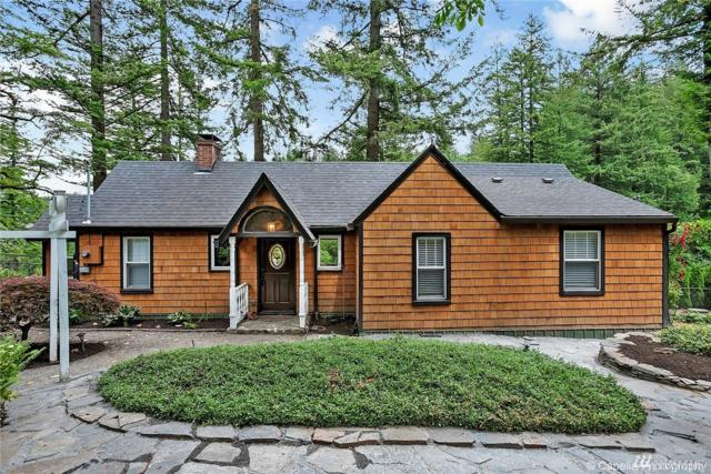 3013 SE Washougal River Rd, Washougal, WA 98671 (#1307140) :: Real Estate Solutions Group