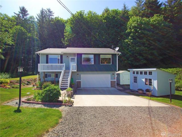 171 Dickey Street, Port Ludlow, WA 98365 (#1307153) :: Real Estate Solutions Group