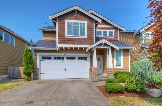 19218 91st Ave E, Graham, WA 98338 (#1307202) :: Real Estate Solutions Group