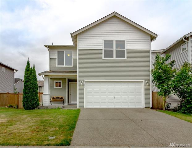 21645 SE 297th Terr, Kent, WA 98042 (#1307206) :: Real Estate Solutions Group